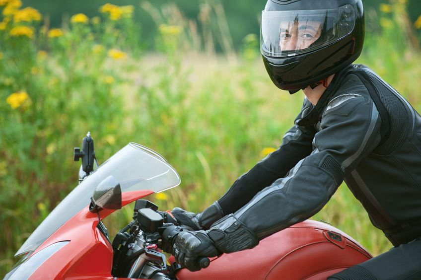 Katy Motorcycle Insurance